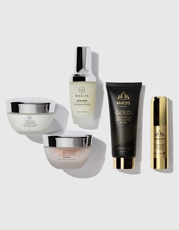 TIMELESS The Anti-Aging Bundle