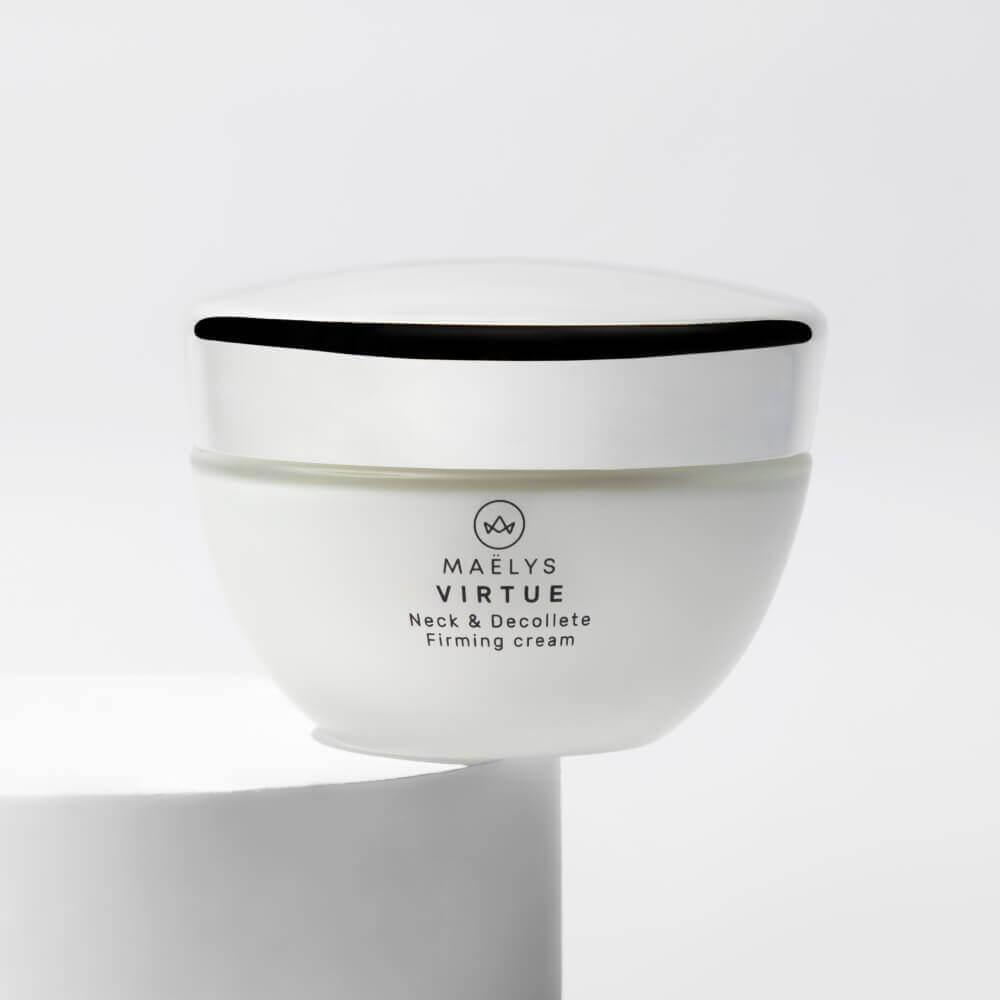 VIRTUE Neck Firming Cream