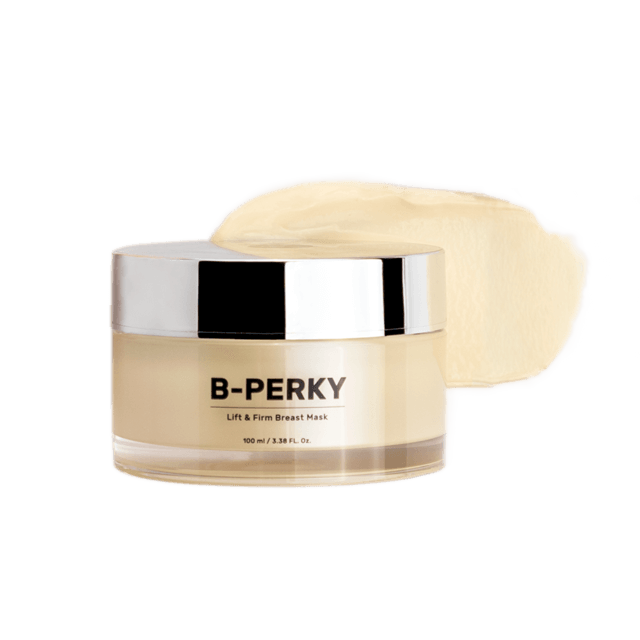 B-PERKY Lift & Firm Breast Mask