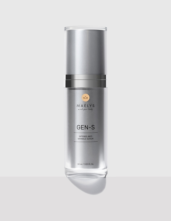 GEN-S Anti-Wrinkle Serum